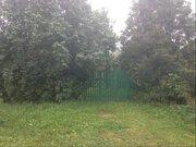 Земельный участок 14 соток с домом ИЖС г.Щелково ул.Маяковского, 5899000 руб.