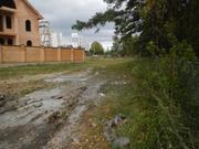 Участок 40 соток крайний к лесу Рассказовка, Солнцево, Новопеределкино, 21000000 руб.