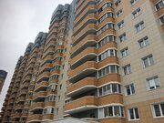 Некрасовский, 1-но комнатная квартира, Строителей мкр. д.40, 2800000 руб.