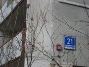1 комн.кв-ра ул.Островитянова д.21, м.Коньково 5мин