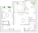 Одинцово, 3-х комнатная квартира, белоруская д.3, 5900000 руб.