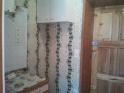 Белоозерский, 1-но комнатная квартира, ул. Молодежная д.8, 13000 руб.