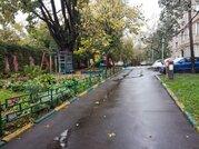 Москва, 1-но комнатная квартира, Шелапутинский пер. д.1, 3740000 руб.