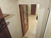 Пушкино, 1-но комнатная квартира, Ярославское ш. д.6, 2800000 руб.