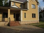 Готовый коттедж с бассейном, Минское ш, 32 км от МКАД, Зелёная Роща-1, 25500000 руб.