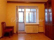 Москва, 1-но комнатная квартира, ул. Парковая 11-я д.44к1, 5800000 руб.