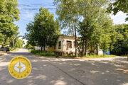 Торговое помещение 1276 кв.м. в центре Звенигорода, ул Почтовая 13/10, 6000 руб.
