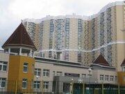Красногорск, 1-но комнатная квартира, красногорский бульвар д.25, 4900000 руб.