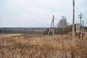 Продажа земельного участка 12 соток в д. Петровское, 425000 руб.