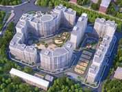 Продается квартира г.Москва, Серпуховский Вал