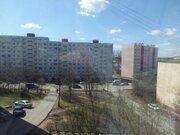1-я квартира в Можайске!