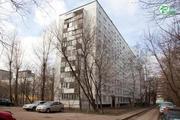Продам квартиру метро Щёлковская улица Хабаровская дом 19 корпус 1
