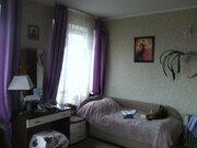 Москва, 1-но комнатная квартира, ул. Народного Ополчения д.11, 10500000 руб.