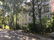 Мытищи, 2-х комнатная квартира, Новомытищинский пр-кт. д.68, 3850000 руб.