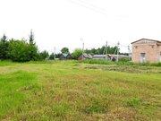Продается участок с газом под ИЖС, 1850000 руб.