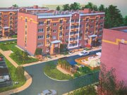 Бронницы, 1-но комнатная квартира, Садовый проезд д.1б, 1850000 руб.