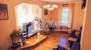 Продается отличный дом в д.Акиньшино, 14896000 руб.