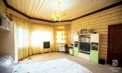 Красивый коттедж 360 кв.м. 15 сот. ИЖС. Новая Москва., 32000000 руб.