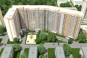 Пироговский, 2-х комнатная квартира, ул. Советская д.7, 3838450 руб.