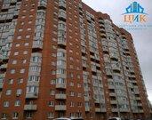 Продается 2-комнатная квартира в г. Дмитров на ул. Космонавтов