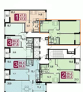 Одинцово, 2-х комнатная квартира, Можайское ш. д.122, 8890000 руб.