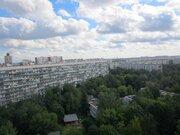 Москва, 3-х комнатная квартира, Шипиловский проезд д.61 к1, 13800000 руб.