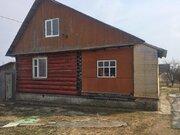 Продажа дома, Сычево, Волоколамский район, Ул. Мира, 1699000 руб.