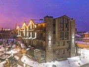 Павловская Слобода, 3-х комнатная квартира, ул. Красная д.д. 9, корп. 46, 10199400 руб.