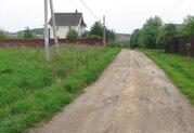 Участок 16,67 сот ИЖС в Солнечногорске ул Покровская, 3500000 руб.