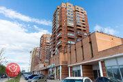Звенигород, 2-х комнатная квартира, мкр Супонево д.3, 4900000 руб.