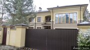 Дом на территирии ок Управления Делами Президента РФ Ватутинки, 130000000 руб.