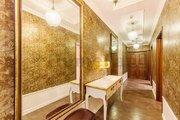 7-комнатная квартира, улица Александра Невского, дом 27