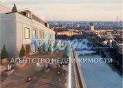 Элитная жилая недвижимость рядом С кремлём! Видовая четырёхкомнатная