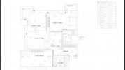 Москва, 3-х комнатная квартира, ул. Расплетина д.22 к2, 45000000 руб.