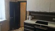 Москва, ул. Соловьиная роща, д. 10. Продажа двухкомнатной квартиры.