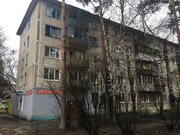 Дмитров, 1-но комнатная квартира, ДЗФС мкр. д.14, 2080000 руб.