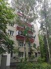 Зеленоград, 2-х комнатная квартира, Яблоневая аллея д.к345, 4990000 руб.