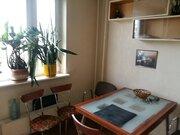 Продаётся 3-комнатная квартира по адресу Братеевская 21к1