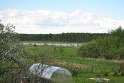Жилой дом 125 кв.м и баня 30 кв.м на участке 15 соток в д. Крюково, 2175000 руб.