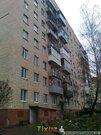 3 комнатная квартира ул.Московское шоссе г.Серпухов