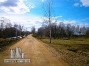 Участок 15 сот, д. Настасьино (Дмитровский район), 1200000 руб.