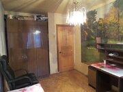 Хотьково, 3-х комнатная квартира, ул. Академика Королева д.7, 3900000 руб.