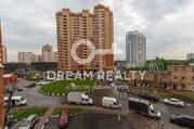 Балашиха, 2-х комнатная квартира, мкр 1 Мая д.17, 6100000 руб.