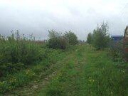 Продается участок 10 соток ИЖС в д. Великий Двор, Талдомский район, МО, 749000 руб.