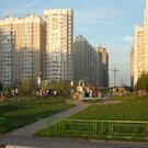 3-комнатная квартира в центре мкр Кузнечики