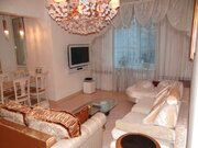 4-комнатная квартира в престижном районе Москвы м. Университет