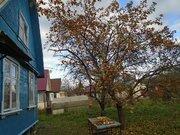 Дача в СНТ Березка зил у д. Порядино и д. Шапкино, 650000 руб.