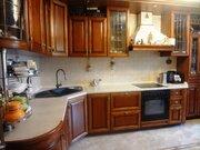 Купить квартиру в Ивантеевке, ул.Калинина, д.9а. 3-х комнатная