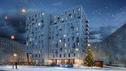 Москва, 1-но комнатная квартира, ул. Вешняковская д.10, 7352849 руб.
