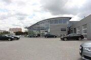Аренда здания на пресечении МКАД и Можайского шоссе, 15000 руб.